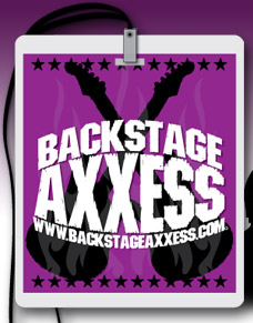 Backstage AXXESS